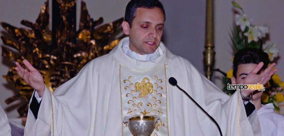 Stalker di Don Luca Macera crea scompiglio in chiesa: di nuovo denunciata e allontanata