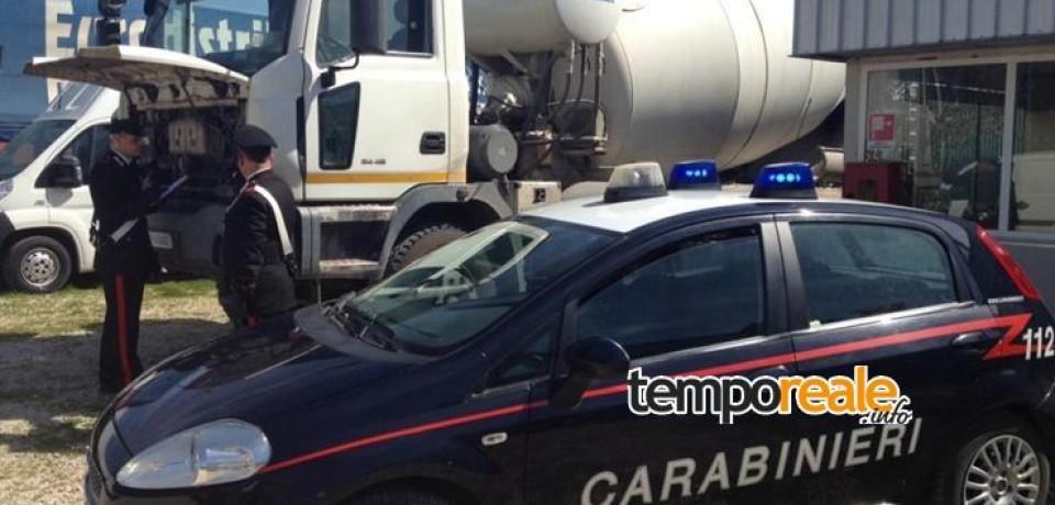 Riciclaggio di una betoniera: condanna per l'imprenditore Vincenzo Zangrillo