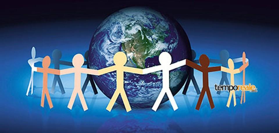 Formia / Diritti umani, progetto nelle scuole con Amnesty International