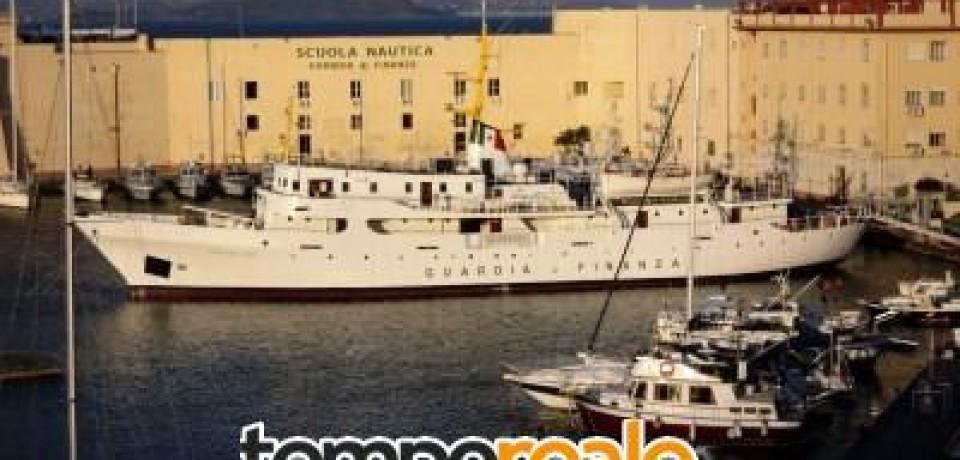 Gaeta / Rai 1, Linea Blu: 90esimo anniversario Scuola Nautica Guardia di Finanza