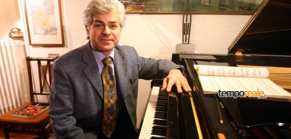 Fondi Music Festival, domenica a Palazzo Caetani il pianista Valerio Premuroso