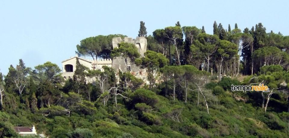 Formia / Dimore storiche, apre il Castello di Gianola per il ponte del 25 aprile