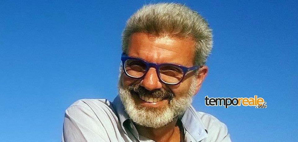 """Formia / """"Come se tutto bianco"""", sabato 17 la presentazione del nuovo libro di poesie di Lorenzo Ciufo"""