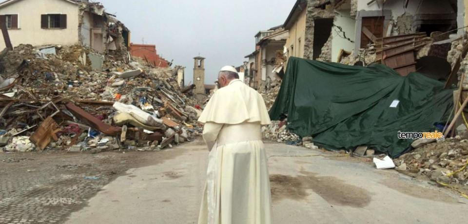 La Chiesa di Gaeta per i terremotati, già inviati quasi 50mila euro
