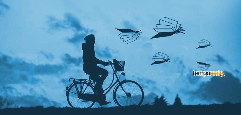 Minturno / Cicloparole: un progetto culturale di CycloPride Italia e Il Bicicletterario