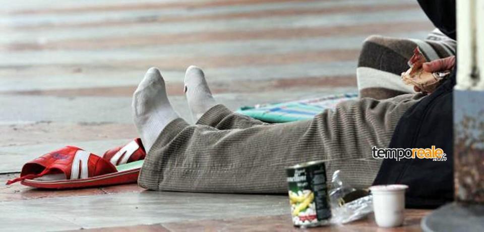 Emergenza freddo per i senzatetto, l'assessore Maltempo critica la Villa