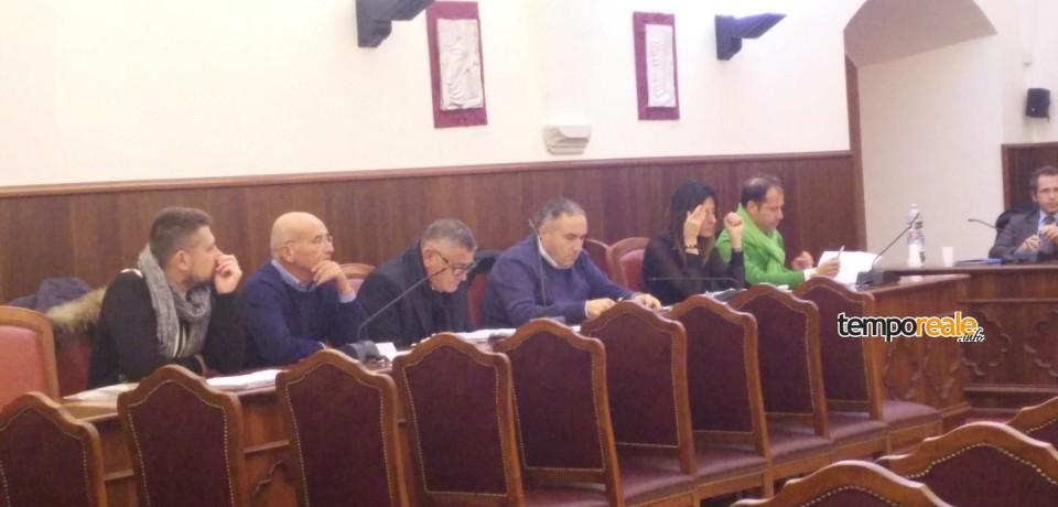 """Minturno / La Lista civica """"Con Noi Donne"""" critica verso la minoranza consiliare"""