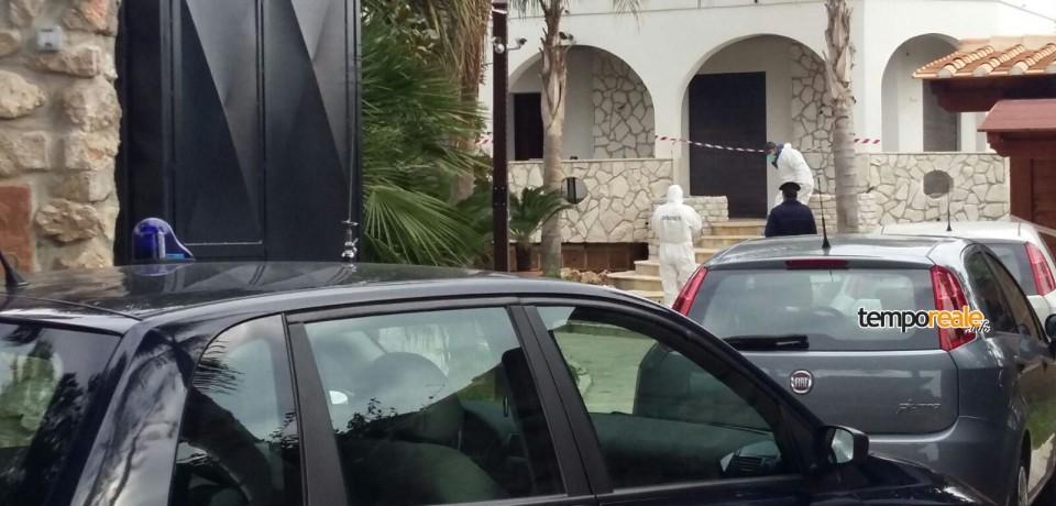 Formia / Omicidio Langella: Andrea Tamburrino dichiarato idoneo ad affrontare il processo