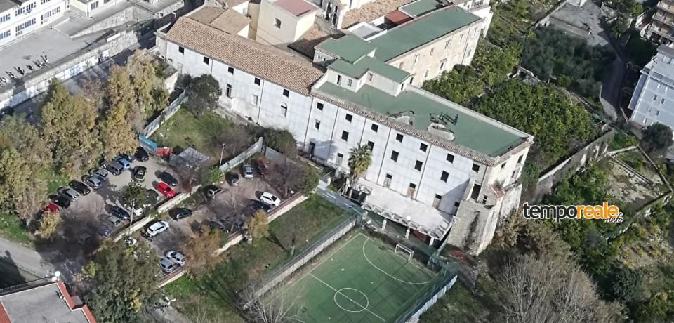 Formia / Riconversione Ex Colonia Di Donato: nuova richiesta di incidente probatorio