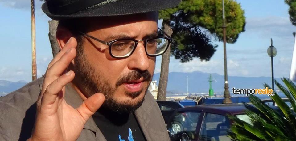 Gaeta / Benedetto Crocco invita gli altri candidati a firmare un codice etico