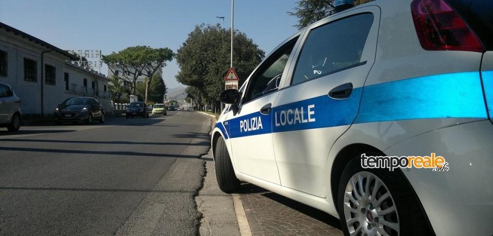 Formia / Polizia Locale, lunedì 27 il corso di formazione in Comune