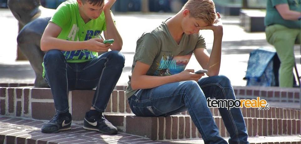Gaeta / Incontri sul cyberbullismo ed educazione digitale al Liceo Fermi