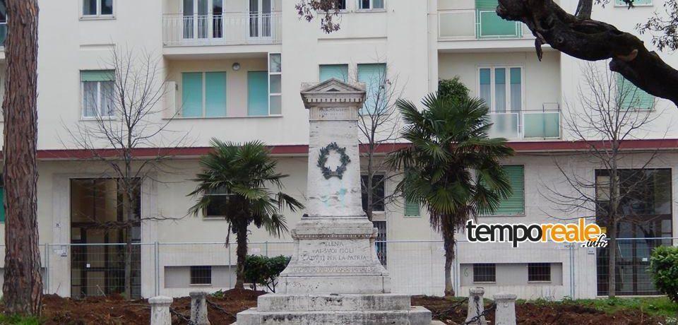 Gaeta / Villa delle Sirene, quattro mesi di tempo persi per spostare una statua