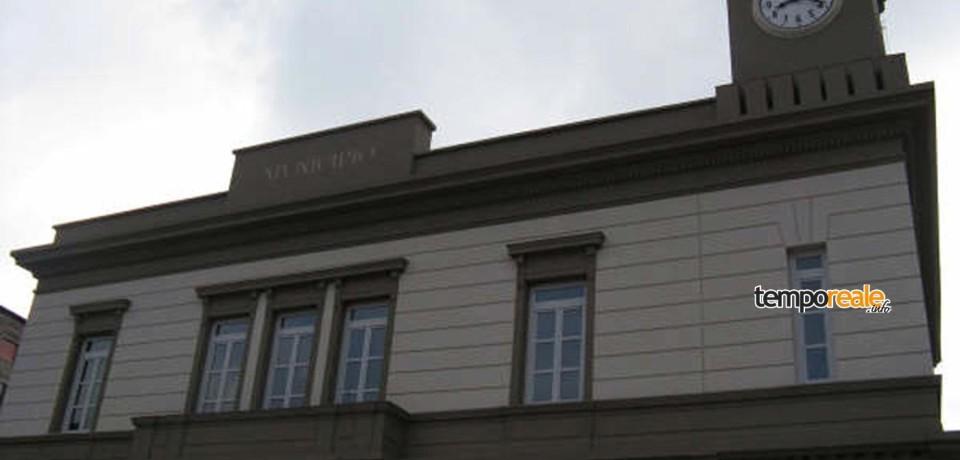 Castelforte celebra il 73° Anniversario della Liberazione
