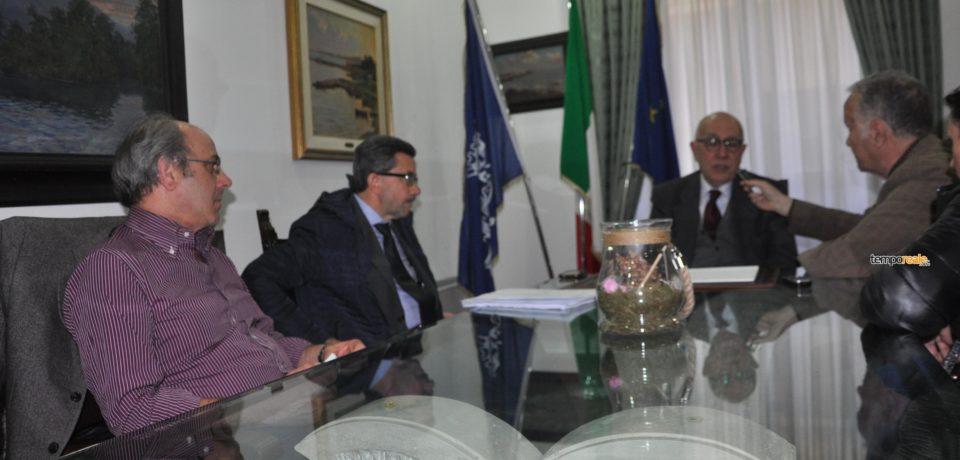 Formia / Il sindaco Bartolomeo prepara una giunta diversa