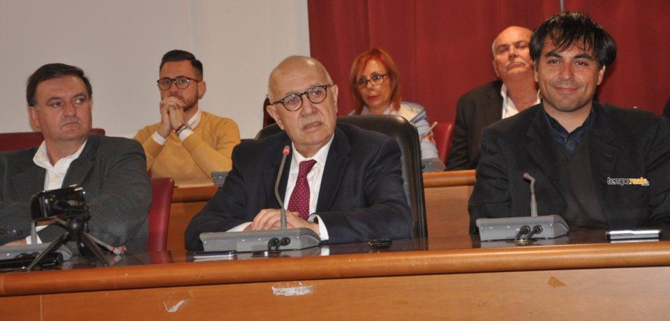 Formia / Mancato rimborso delle spese legali all'ex sindaco Bartolomeo, l'attacco di Marciano