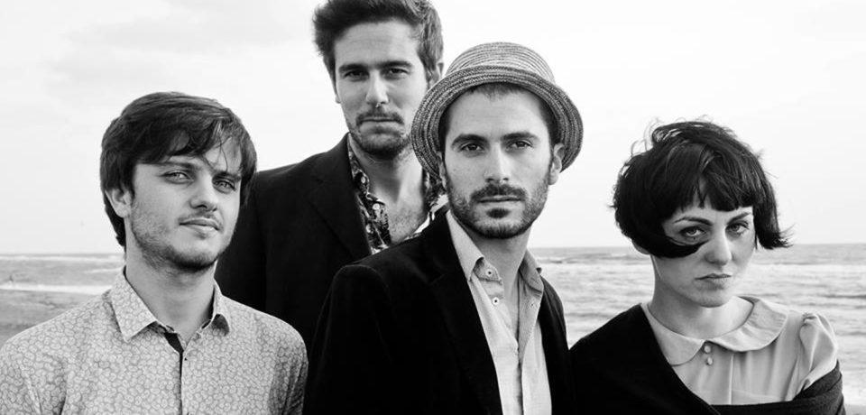 """Musicultura 2017, tra i finalisti anche il gruppo rock """"Il Grande Capo"""" dal sud pontino"""
