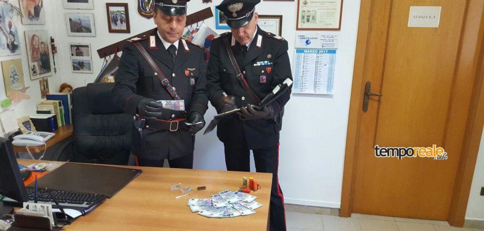 Latina / Spacciavano banconote false, denunciati due giovani