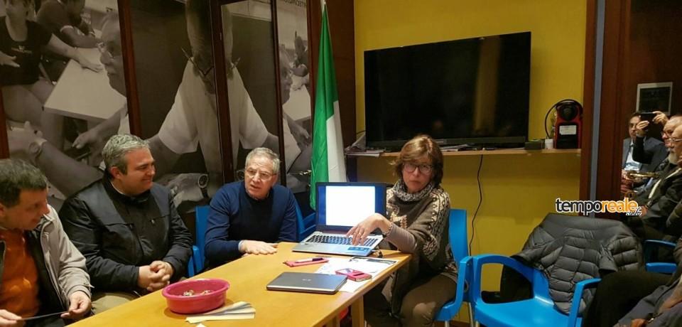 Gaeta / Coalizione della Città, domenica primo laboratorio con la cittadinanza