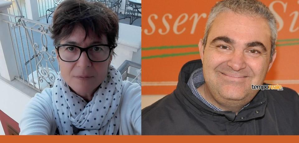 Gaeta / Elezioni ad una svolta, Mancini e Passerino uniscono le forze