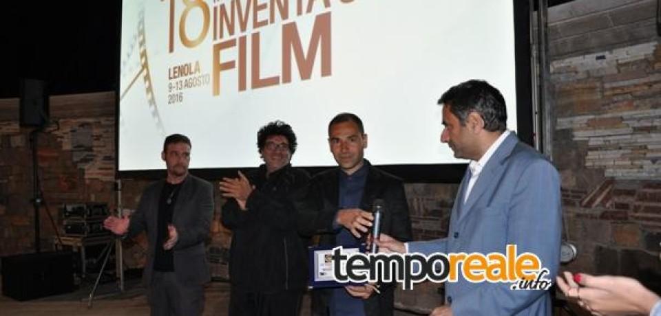 """Lenola / """"Inventa un film"""" lancia il nuovo bando per la 19^ edizione"""