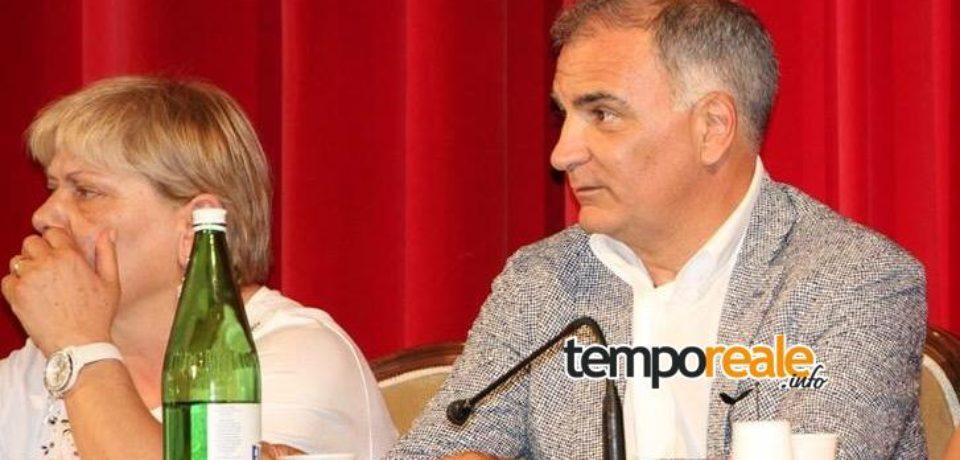 """Gaeta / Forte contro il segretario La Penna ed il pd, """"utile solo a costruire carriere"""""""