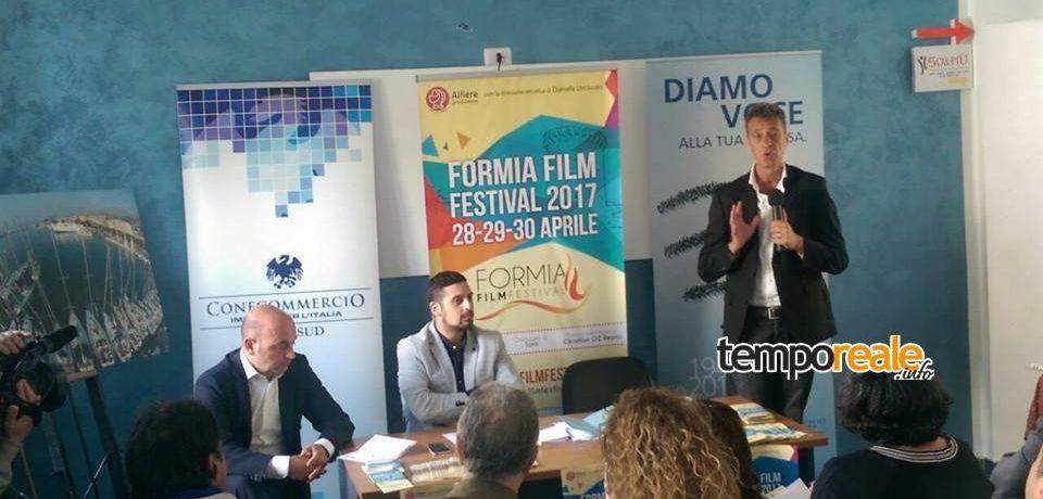 Formia Film Festival, la terza edizione pronta al via