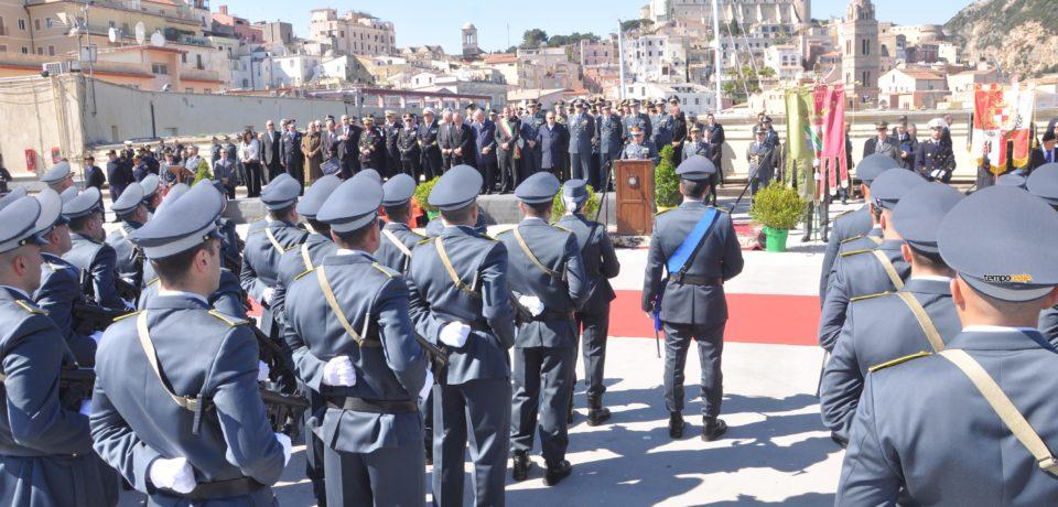 Gaeta / Il ministro Minniti consegna all'ambasciatore libico due motovedette