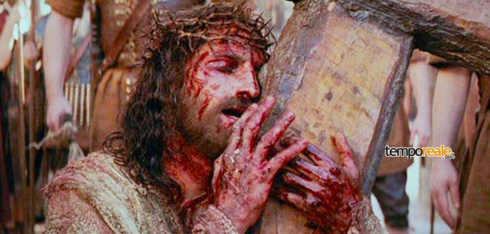 """Aprilia / """"Passione di Cristo"""" movimentata, denunciato un tunisino"""