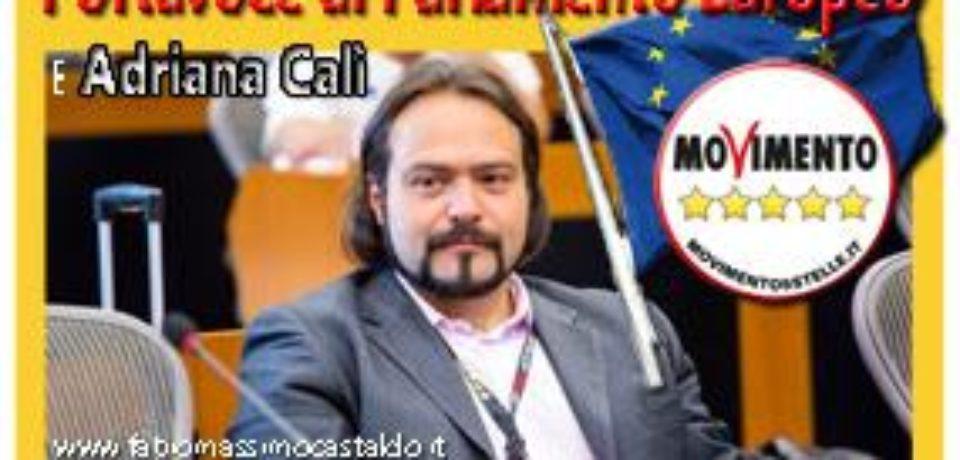 Gaeta / Fondi europei, se ne parla con l'europarlamentare M5s Castaldo