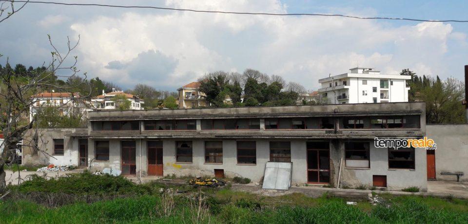 Pontecorvo / Mercato agroalimentare all'ex mattatoio, arriva l'ok dalla Regione Lazio