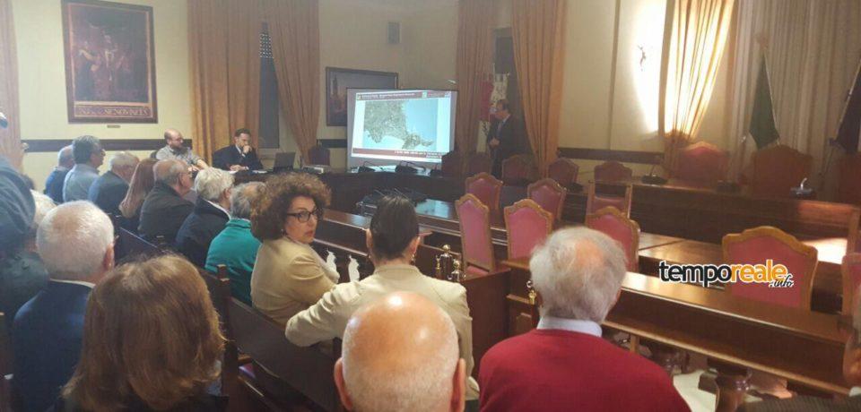 Gaeta / Piano Regolatore Generale: continuano gli incontri con ampia partecipazione dei cittadini