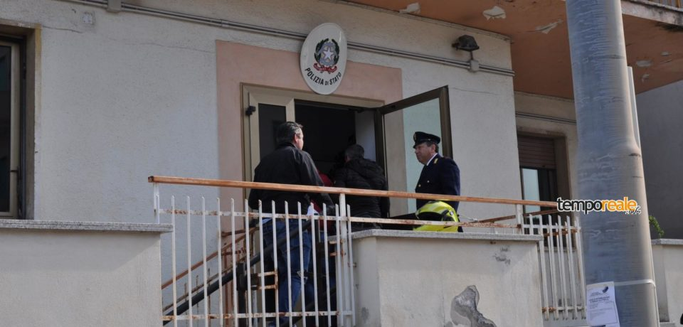 Itri / Bomba carta contro l'abitazione della sua ex, divieto di avvicinamento per un 30enne