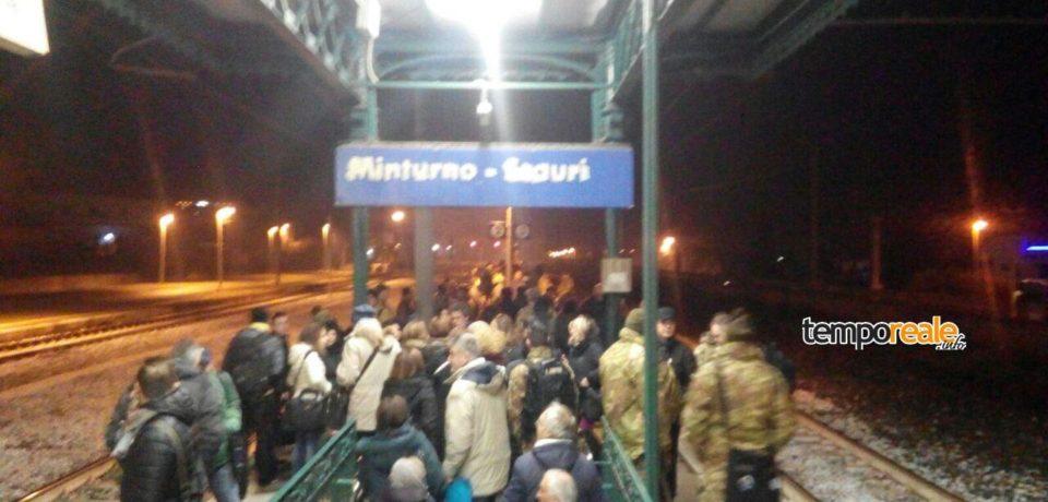 """Minturno / Pendolari: """"Trenitalia scarica le responsabilità su Regione e utenza"""""""