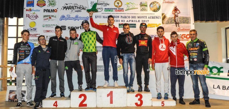 Fondi / XVII Marathon dei Monti Aurunci: una gara nel segno della solidarietà