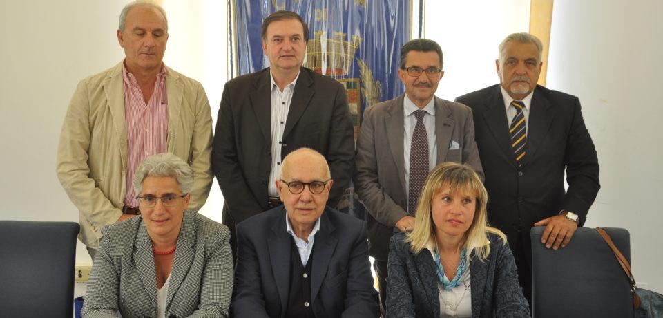 Formia / Prenner, Valerio, Colaruotolo e Fioravanti, ecco i nuovi assessori