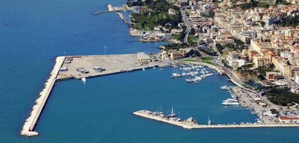 Porti di Formia, Terracina e Ventotene, la Regione Lazio pronta ad investire