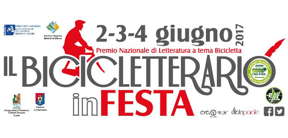 Minturno / Il Bicicletterario in Festa compie tre anni e festeggia con una tre-giorni ricca di appuntamenti