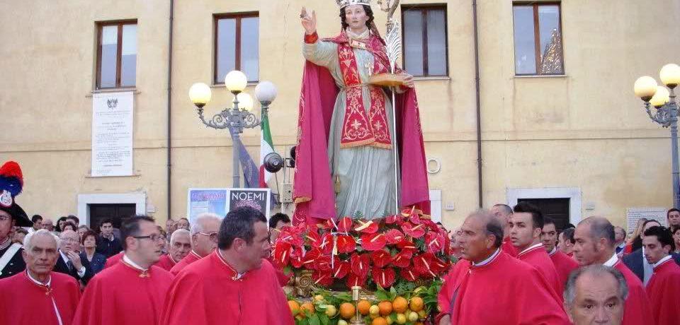 """Formia / Feste patronali, lettera aperta all'amministrazione di """"Un'Altra Città"""""""