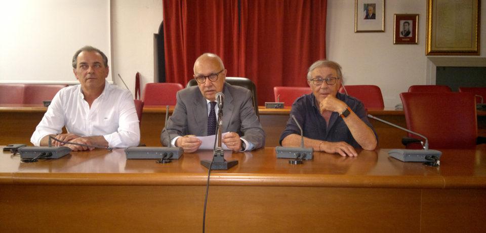 Formia Calcio, c'è l'accordo: Anelli entra in società