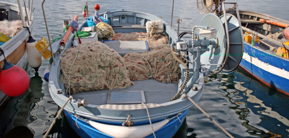 Formia / Riunione dei responsabili di UNCI-Agroalimentare e Assoittica per esaminare i problemi della pesca
