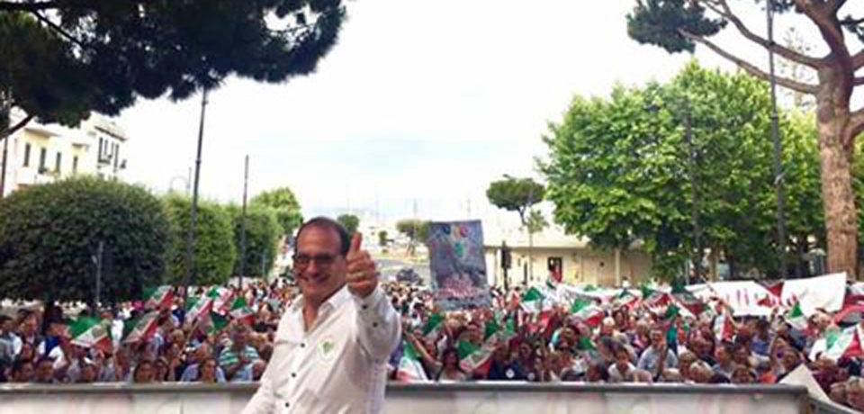 Elezioni a Gaeta, l'analisi del voto e della vittoria del sindaco Cosmo Mitrano