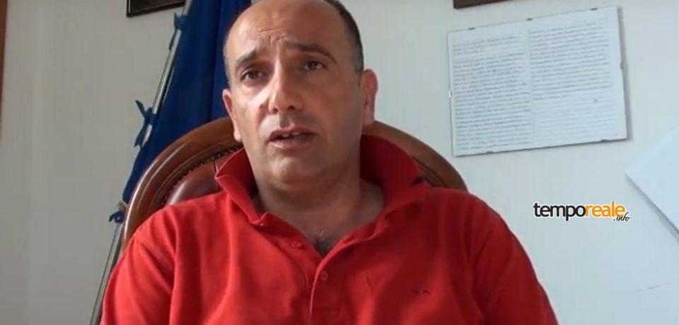 Minturno / Debiti fuori bilancio e sale slot: intervista al sindaco Stefanelli (video)