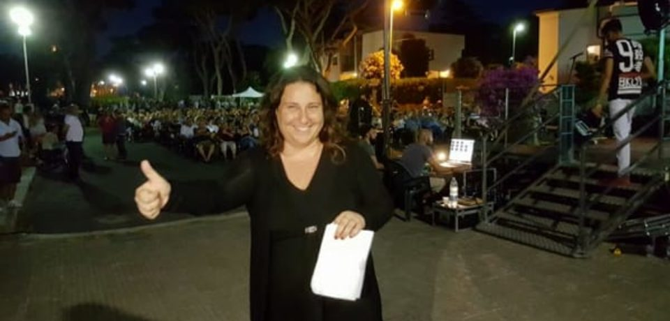 Sabaudia / Giada Gervasi eletta sindaco con oltre il 77%