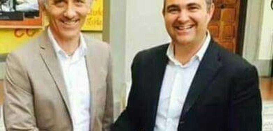 Passerino incontra gli elettori, giovedì il sindaco di Latina Coletta a Gaeta
