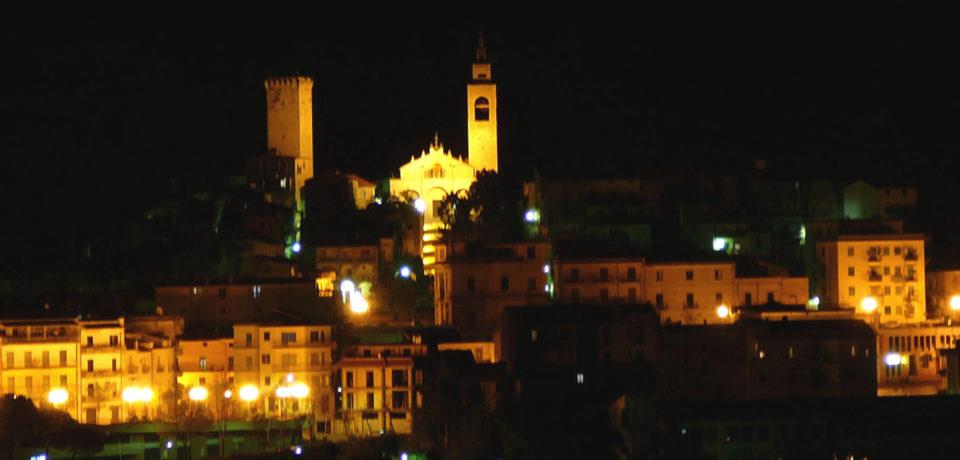 "Castelforte / ""Arte in Piazza"" tra pittura, musica e poesia"