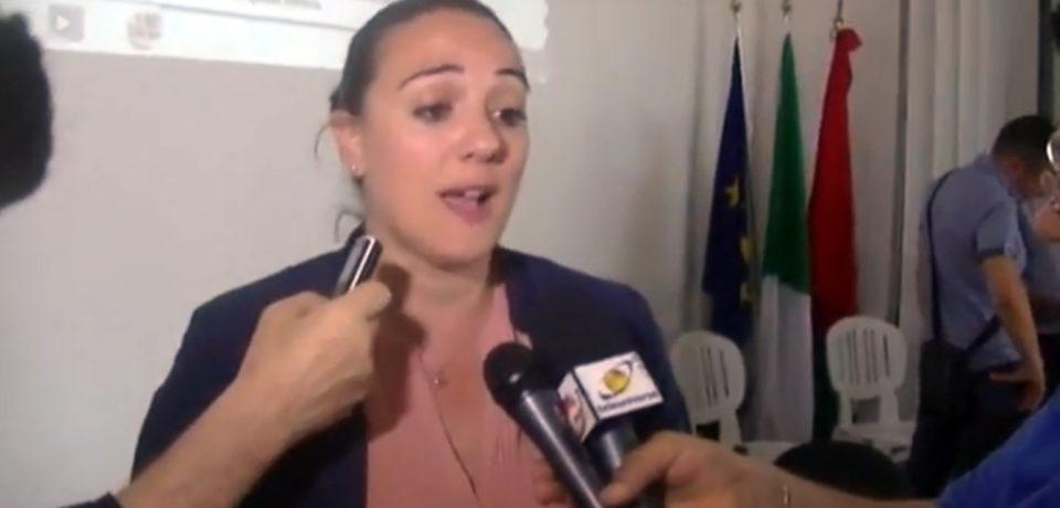 Tangenti al Comune di Cisterna: il sindaco Eleonora Della Penna si dimette