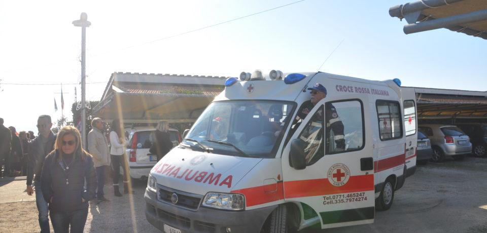Formia / Estate in sicurezza, corsi di Croce Rossa presso gli stabilimenti balneari