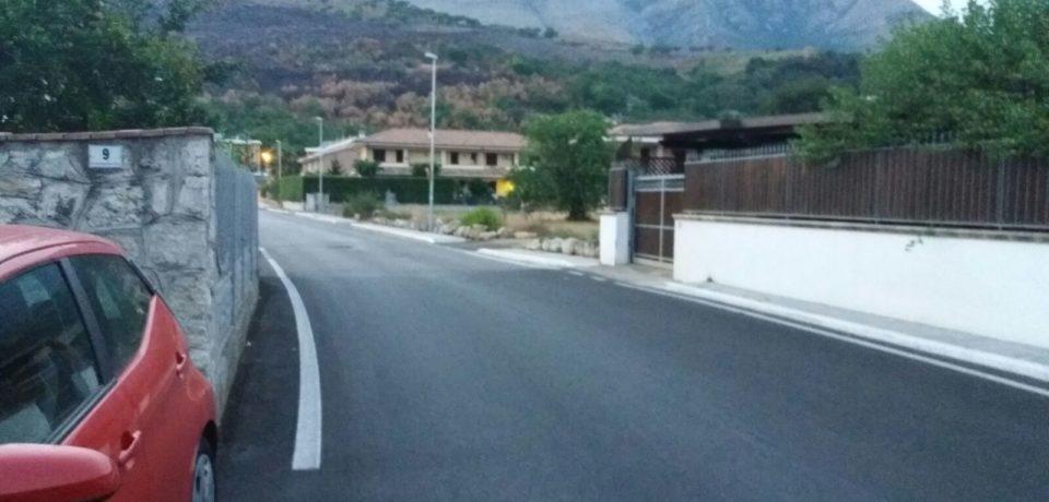 Formia / Eliminato il progetto del Parco pubblico urbano di Penitro