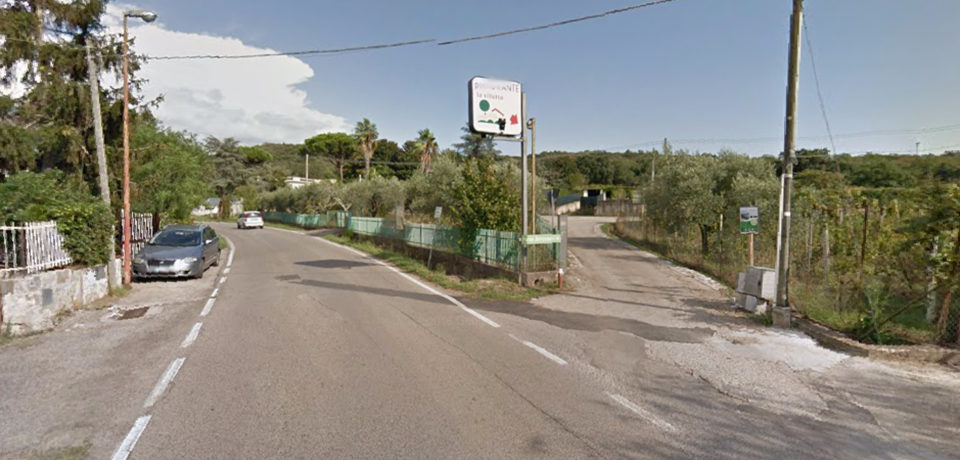 """Formia / Pista ciclo-pedonale a Gianola, il Sindaco: """"Favorevoli ma servirà l'istituzione di un senso unico"""""""